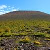 【浅間山】虫垂炎手術から2か月!登山界への復帰を記念して登る、火山規制解除の前掛山への山旅