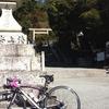 多度大社と椿大神社行ってきました。