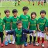 キッズサッカーフェスティバル  in  IAIスタジアム