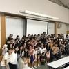 Color Me Rad TOKYOのボランティアコーディネートを行ってきました