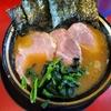 【神奈川】東白楽駅『とらきち家』で家系ラーメンを食べた。