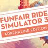 PC『Funfair Ride Simulator 3』Zeichenkraftwerk Jeutter & Schaller GbR