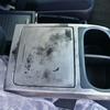 自動車内装修理#189 ホンダ/CR-V センターコンソール塗装剥がれ