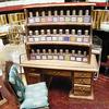 私の<ミニ>調香オルガン台 My Perfume Organ ④