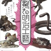 『驚きの明治工藝』展の感想>>>超絶技巧の数々日本に里帰り中