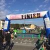 「紀州口熊野マラソン」レポその1