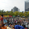 """HAPPY BIRTHDAY 憲法 in Wakayama 2020""中止のお知らせと""2014~2019""回顧"