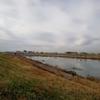 サイクリング 江戸川〜利根運河〜利根川
