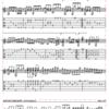 ニッチなギターテクニック練習研究(014):「Sounds of Bells/鐘の音」ショーロについて