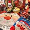 クリスマスの輸入菓子が来たよ~~~~!🍪