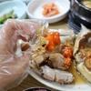 【阿峴洞】リーズナブルで美味しいカンジャンケジャン!@阿峴洞カンジャンケジャン