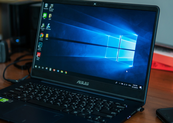 プライバシーに敏感ならWindows10を初期設定で使ってはいけない