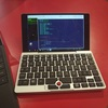 GPD PokcetでWindows Subsystem for Linuxを運用する