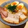 【ランチ】自家製麺MENSHO TOKYO@春日