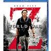 映画『ワールド・ウォーZ』‐この内容なら、『ブラピVSゾンビ』、もしくは『BP(ブラッド・ピット)VS Z(ゾンビ)』というタイトルにしたほうがわかりやすくて良かったんじゃないか?‐
