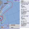 【気象庁会見】台風19号は13日にも『非常に強い』勢力で関東に上陸か!?1200人以上の犠牲者を出した昭和33年『狩野川台風』に匹敵する大雨の恐れ!『大雨特別警報』が出される可能性も!