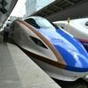 JR東日本、上越新幹線向けE7系投入を正式発表