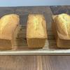 バターケーキの作り方 3つの製法