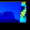 Open3DをIntel RealSense D435で動かすためにTestRealSense.cppをlibrealsense2に対応するよう改造する