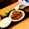 【モントキアラで和定食】達磨食堂 Daruma Syokudo