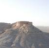 イランの旅 6日目【エスファハーン、ヤズド、バス移動、ゾロアスター教寺院、マスジェデ・ジャーメ、鳥葬場(沈黙の塔)】
