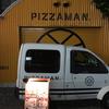 大井町で人気のピザ ピッツァマン オオイマチ