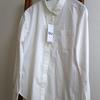 洗いざらしのシャツは若い人に任せる