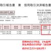 結果オーライ!日本マクドナルドHD(2702)の優待クロス取引にかかった総コストは82円だけ!