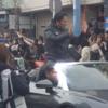 報告します!青山学院大学 箱根駅伝 優勝パレード!