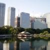 東京の公園・庭園・御苑・墓地