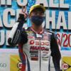 全日本ロードレース選手権第4戦筑波、ハルクプロ、ST1000クラス第1レースで榎戸選手、ST600クラス第2レースで埜口選手優勝!