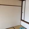 クロス・詰まりなんとか自力解消・ケルヒャー活躍・排水管もげた~・ユニットバス導入決定!!
