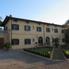 イタリア アレッツォ近くのホテル ラ・カンティーナ・ルレ・ファットリーア・イル・チプレッソ 宿泊記
