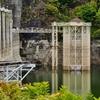 かなやま湖(北海道南富良野)