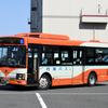 丹後海陸交通 10号車 [京都 230 あ ・・10]