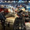 鉄道博物館(大宮)へ赤ちゃんと行ってきました【鉄道界のディズニーランド】