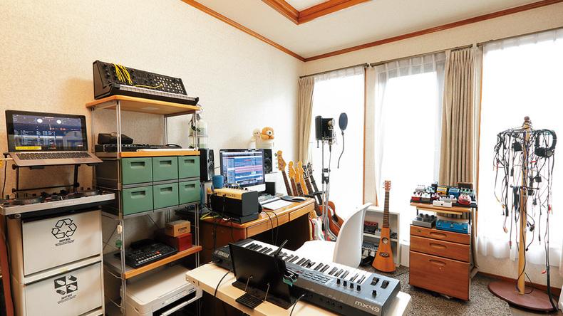 ラブリーサマーちゃんのプライベート・スタジオ 〜Private Studio 2021