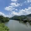 秋山川キャンプ場で春キャンプ!相模湖畔で静かにまったりソロキャン
