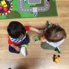 VERYファンタジー、日英1歳児健診、レッドブックゲット