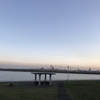 【大田区】京浜島には何があるのか観光してみる【公園があるよ】