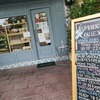 プロンポンに新オープンのエルメルカド支店でチーズを買う