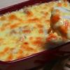 【ホワイトソースで】絶品マカロニグラタンの作り方<オーブンなしの簡単レシピ(トースター使用)>