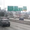 【国境を越えて快走】アムトラック「カスケード号」代替バスでアメリカへ(バンクーバー6:35→シアトル10:30)