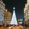 クリスマスの悲劇(IN ポルトガル)