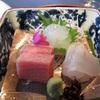 ホテル花水木 別館 夕食は春の味覚会席