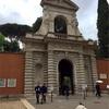【パラティーノの丘】ローマ観光2日目④