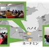 国境を越えて、アプリ開発講座を開催しました!