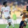セリエA 第9節 Juventus VS. US Lecce