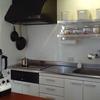 【シックハウス対策】二世帯同居で2階にミニキッチンを増設