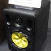 フォステクス伝説のスタジオモニター NFシリーズ の小っちゃかわいい・10センチウーハー搭載「Fostex NF04R」